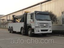 Автоэвакуатор (эвакуатор) Sinotruk Huawin SGZ5430TQZZZ5