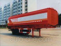 Полуприцеп цистерна для нефтепродуктов Sinotruk Huawin SGZ9250GYY-G
