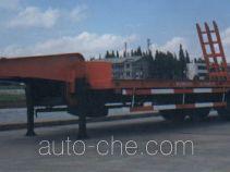 Трал для перевозки строительной спецтехники Sinotruk Huawin SGZ9260TGJ-G