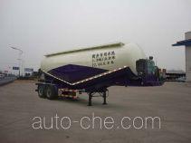 Полуприцеп для перевозки золы (золовоз) Sinotruk Huawin SGZ9350GXH