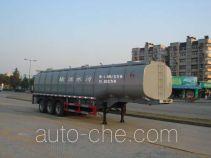 Полуприцеп цистерна для перевозки нечистот Sinotruk Huawin SGZ9400GWS