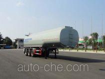 Полуприцеп цистерна для пищевых жидкостей Sinotruk Huawin SGZ9400GYS