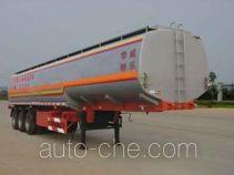 Полуприцеп цистерна для химических жидкостей Sinotruk Huawin SGZ9401GHY