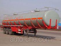 Полуприцеп цистерна для химических жидкостей Sinotruk Huawin SGZ9403GHY