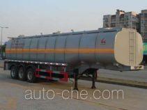 Полуприцеп цистерна для нефтепродуктов Sinotruk Huawin SGZ9403GYY