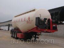 Полуприцеп цистерна для порошковых грузов низкой плотности Sinotruk Huawin SGZ9405GFL