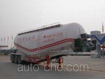 Полуприцеп цистерна для порошковых грузов низкой плотности Sinotruk Huawin SGZ9406GFL