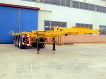 Полуприцеп контейнеровоз Bolong SJL9400TJZ