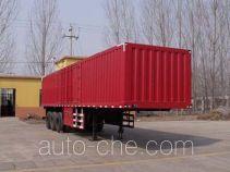 Полуприцеп фургон Bolong SJL9400XXY