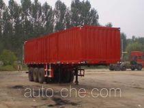 Полуприцеп фургон Bolong SJL9401XXY