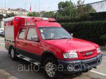 Специальный пожарный автомобиль Wuyue TAZ5034TXFQC10
