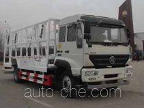 Грузовой автомобиль трубовоз Wuyue TAZ5164TYCA