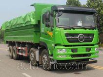 Самосвал мусоровоз Wuyue TAZ5315ZLJA