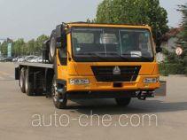 Шасси автокрана Wuyue TAZ5324JQZA