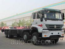 Шасси для нефтегазопромысловой спецтехники Wuyue TAZ5344TYT