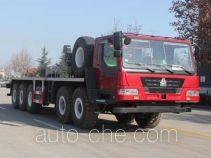 Шасси для нефтегазопромысловой спецтехники Wuyue TAZ5554TYT