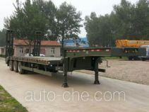 Низкорамный трал Wuyue TAZ9400TDP