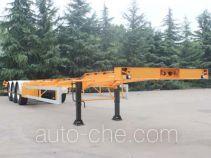 Полуприцеп контейнеровоз Wuyue TAZ9404TJZE