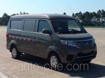 Электрический автофургон Taifeng Taiqi TFC5020XXYBEV2
