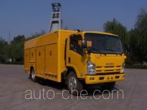 Дорожная испытательная машина Liyi THY5101TLJW