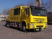 Дорожная испытательная машина Liyi THY5152TLJH