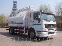 Пылеподавляющая машина Liyi THY5160TDYH