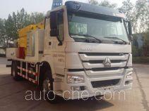 Машина для ремонта и содержания дорожной одежды Liyi THY5160TYHH