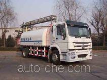 Пылеподавляющая машина Liyi THY5161TDYH