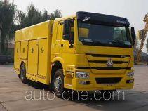 Дорожная испытательная машина Liyi THY5161TLJH