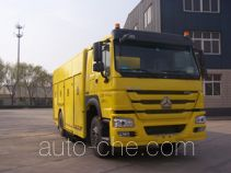 Дорожная испытательная машина Liyi THY5162TLJH