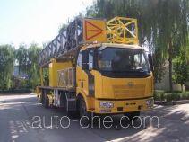 Автомобиль для инспекции мостов