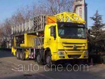 Автомобиль для инспекции мостов Liyi THY5310JQJ22