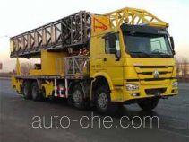 Автомобиль для инспекции мостов Liyi THY5310JQJ24