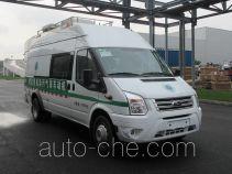 Автомобиль мониторинга Huaren XHT5046XJE