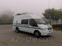 Автомобиль мониторинга Huaren XHT5049XJE