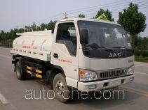 Автоцистерна для химических жидкостей Huaren XHT5065GHY