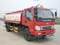 Автоцистерна для легковоспламеняющихся жидкостей Huaren XHT5120GRY