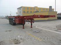 Полуприцеп контейнеровоз Huaren XHT9400TJZ