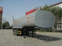 Полуприцеп цистерна для химических жидкостей Huaren XHT9401GHY