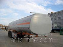 Полуприцеп цистерна для нефтепродуктов Kaisate ZGH9380GYY