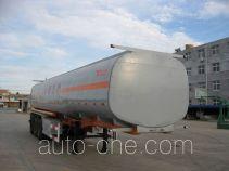 Полуприцеп цистерна для нефтепродуктов Kaisate ZGH9403GYY