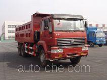 Самосвал Lushen Auto ZLS3250Z1