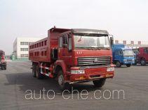 Самосвал Lushen Auto ZLS3250Z2