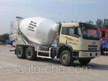 Автобетоносмеситель Lushen Auto ZLS5250GJBCA155