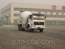 Автобетоносмеситель Lushen Auto ZLS5250GJBZ155
