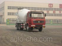Автобетоносмеситель Lushen Auto ZLS5250GJBZ255
