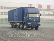 Фургон (автофургон) Lushen Auto ZLS5310XXYZ2