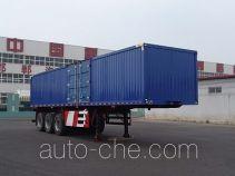 Полуприцеп фургон Lushen Auto ZLS9382XXY