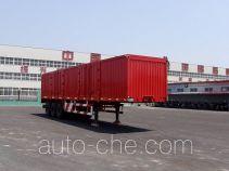 Полуприцеп фургон Lushen Auto ZLS9390XXY