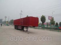 Полуприцеп фургон Lushen Auto ZLS9401XXY